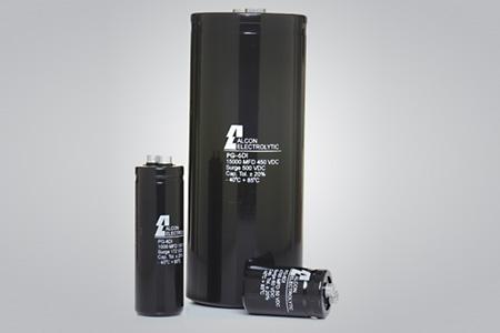 Aluminium-elektrolyt-kondensator