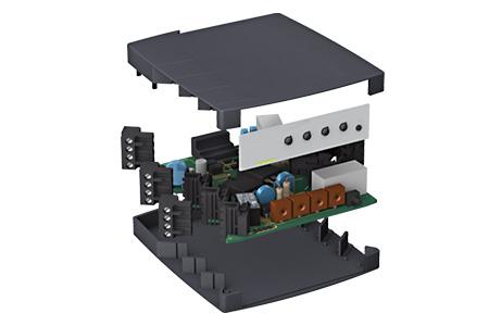DIN-skene-kapsling-KS4400